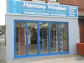 Harmony Windows Ltd